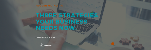 modern marketing strategies